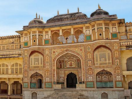 Delhi – Jaipur – Delhi Day Tour