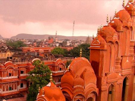 Jaipur Full Day Tour