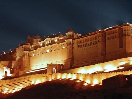 Delhi – Jaipur – Delhi Overnight Tour