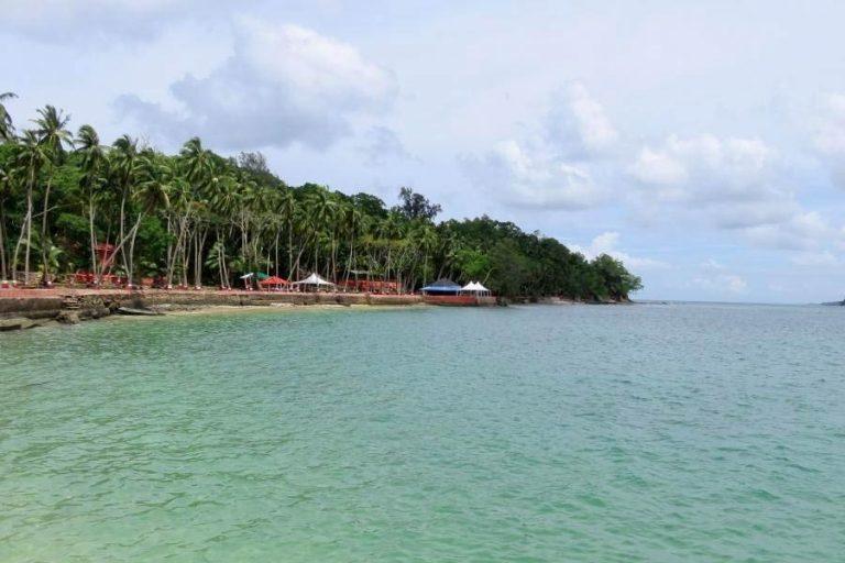 Andaman Neilross Island