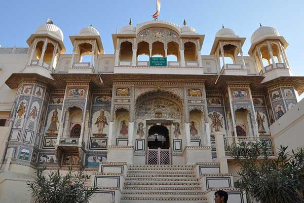 Rajasthan Royal Legacy Tour