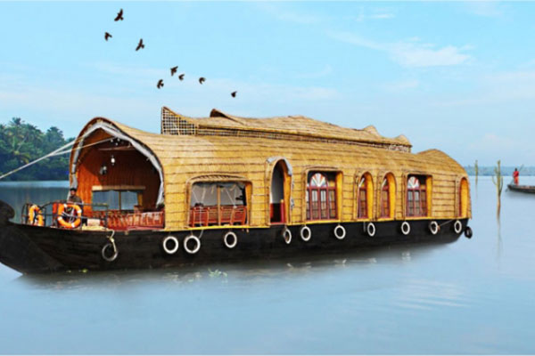 North India with Kerala Tour Package