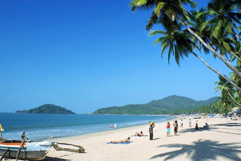 Goa Tours Packages