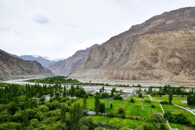 Ladakh – Nubra Valley and Turtuk