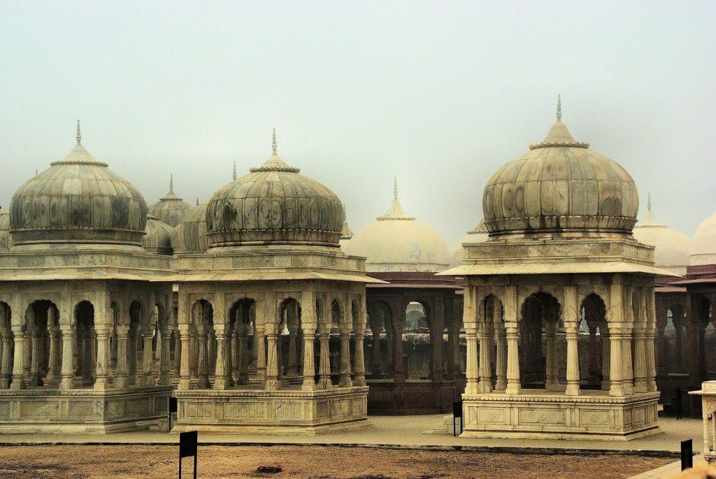 Ignite that spark in Jaisalmer
