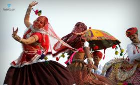 Plan a trip to Rajasthan