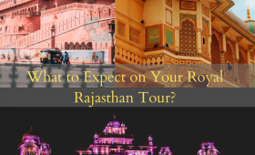 What to Expect on Your Royal Rajasthan Tour_