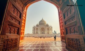 Golden Triangle Tour From Delhi